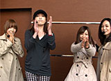 WBC〜Woman Battle Climax〜(ウーマン バトル クライマックス) #15 4thシーズン 第1試合 ヒラヤマン&及川奈央 vs ビワコ&水瀬美香