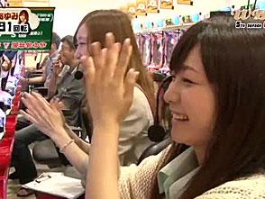 WBC〜Woman Battle Climax〜(ウーマン バトル クライマックス) #28 5thシーズン 第4試合 ヒラヤマン&満井あゆみ vs しおねえ&水瀬美香