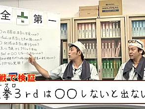 たけすぃ&くりの○○製作所 #1 パチスロ鉄拳3rd(前編)