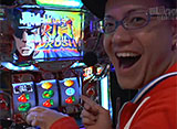 回胴ジャンキーズBATTLE #15 22ndステージ 嵐 vs ラッシー(前半戦)