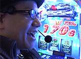 回胴ジャンキーズBATTLE #19 22ndステージ ラッシー vs 青山りょう(前半戦)