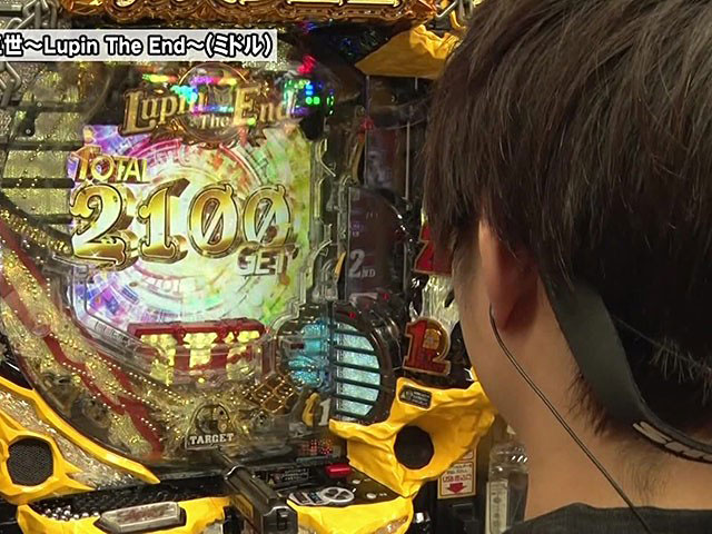 双極銀玉武闘 PAIR PACHINKO BATTLE #68 SF塩野&しおねえ vs 助六&柳まお