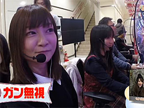 WBC〜Woman Battle Climax〜(ウーマン バトル クライマックス) #47 8thシーズン 第4戦 ヒラヤマン&大亀あすか vs 青山りょう&つる子