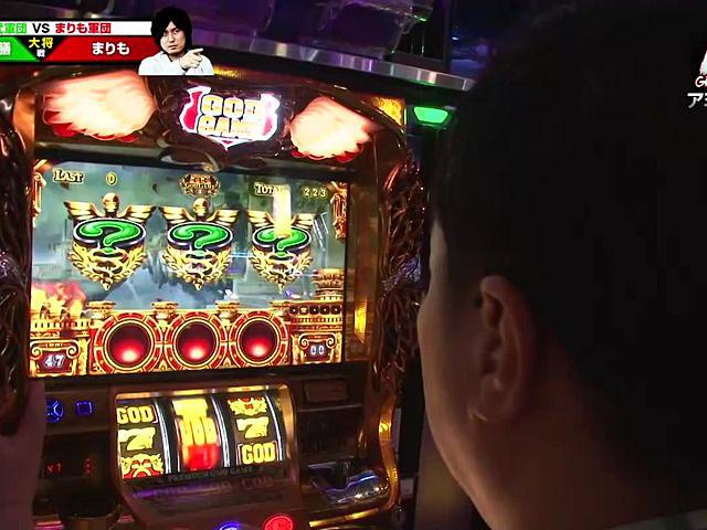 As-1 GRAND PRIX 最強軍団決定トーナメント #9/#10
