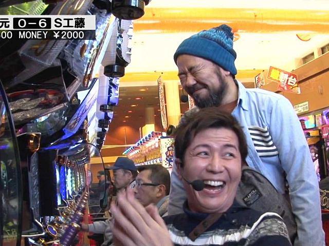 サイトセブンカップ #404 31シーズン チャーミー中元 vs しゅんく堂(後半戦)