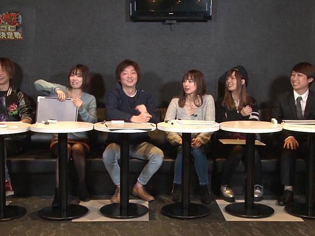 【特番】年末スペシャル パチマガGIGAWARS 超 クイズ王決定戦 本編