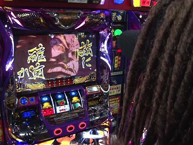 萌えよカイザー #35 「SLOTバジリスク〜甲賀忍法帖〜III」