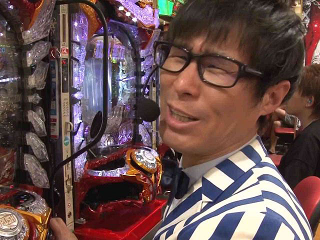 サイトセブンカップ #440 33シーズン 山ちゃんボンバー vs ゼットン大木(後半戦)