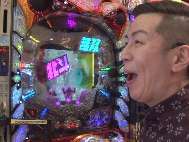 サイトセブンカップ #472 36シーズン バイク修次郎 vs チャーミー中元(後半戦)