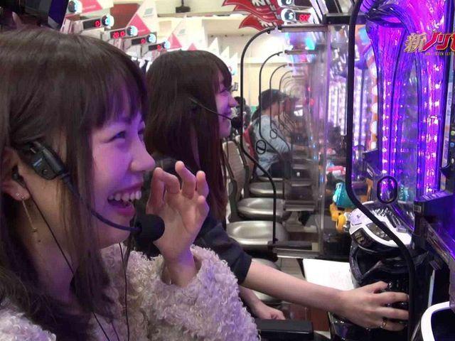 パチンコ必勝本CLIMAXセレクション #11 新ノリセブン#5 災難の続くなるみんに終盤転機が…!!