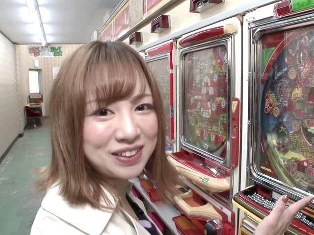 ナツ美・玉ちゃんのときめきパチンコ球遊記 #2