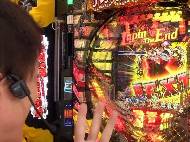 パチンコ激闘伝!実戦守山塾 #200 パチンコ実戦バトル!第3回守山塾杯