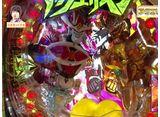 ビワコのラブファイター #283「Pぱちんこ ガラスの仮面ML‐K1」