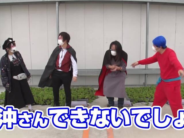 兎味ペロリナのジャンバリ悪魔化計画 第67話/第68話