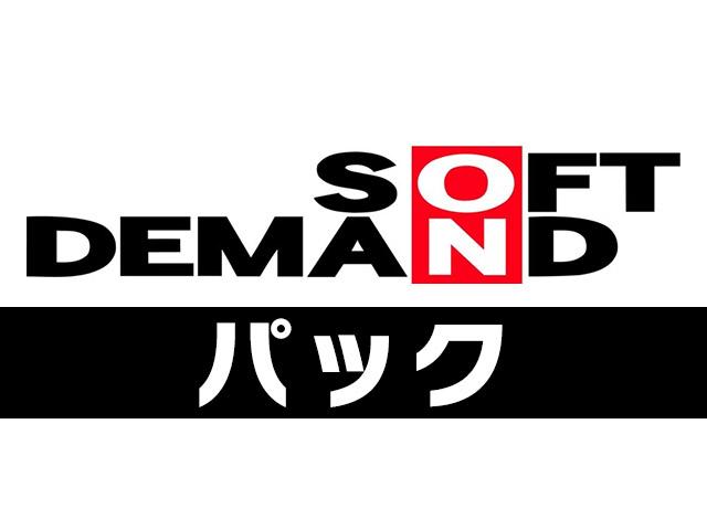 3690円+税でSOD作品1000本以上が見放題!