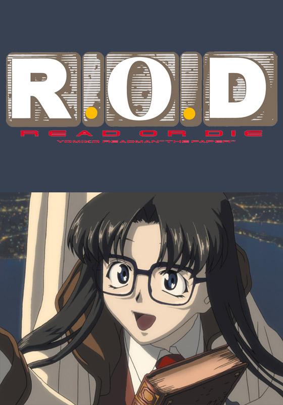 R.O.D
