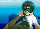 光と水のダフネ(DVD版)