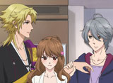 BROTHERS CONFLICT(ブラザーズ コンフリクト)