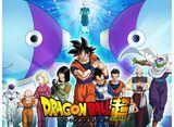 ドラゴンボール超(スーパー) 宇宙サバイバル編(第77話〜第131話)