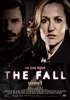 THE FALL 警視ステラ・ギブソン