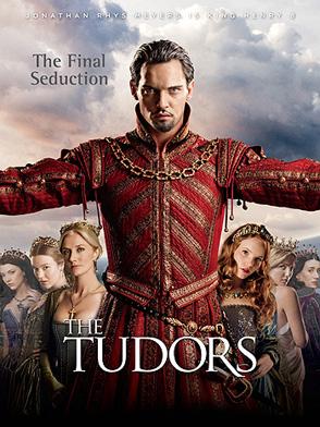 THE TUDORS〜背徳の王冠〜シーズン4