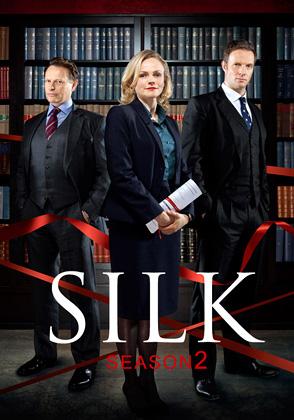 Silk 王室弁護士マーサ・コステロ シーズン2