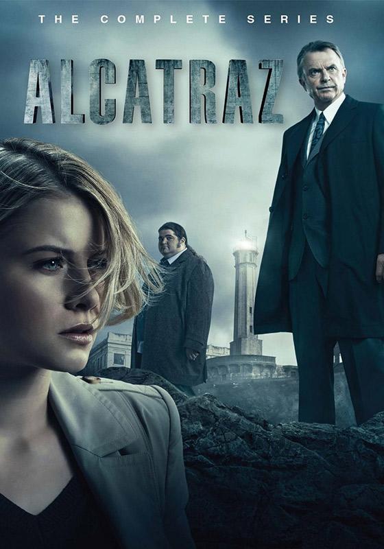 アルカトラズ/ALCATRAZ