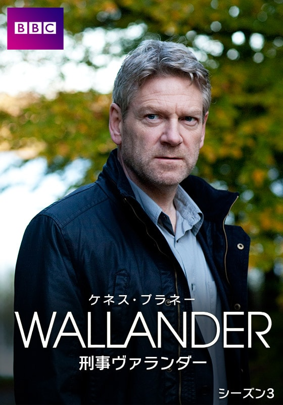 刑事ヴァランダー シーズン3