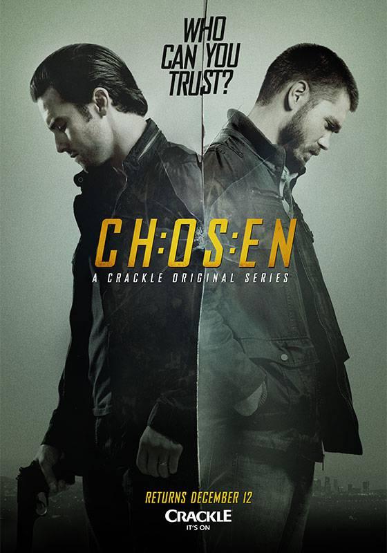 チョーズン:選択の行方 シーズン2