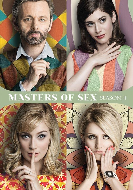 マスターズ・オブ・セックス ファイナル・シーズン