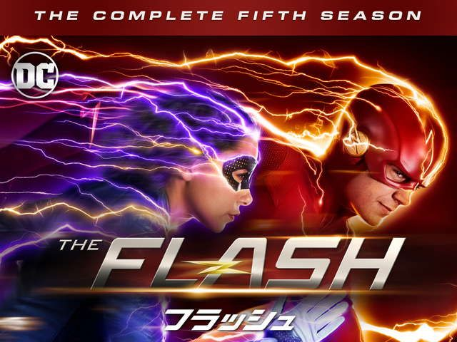 【新ドラマ】最速最強のヒーローが父親として、強敵と対峙する『フラッシュ/THE FLASH シーズン5』