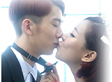 私たち結婚しました チョ・グォン&ガイン編