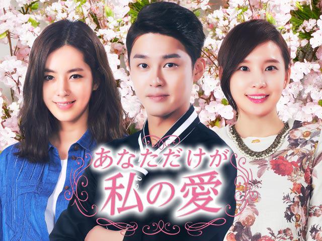 【新ドラマ】シェアハウスが舞台のハートフルラブストーリー!「あなただけが私の愛」
