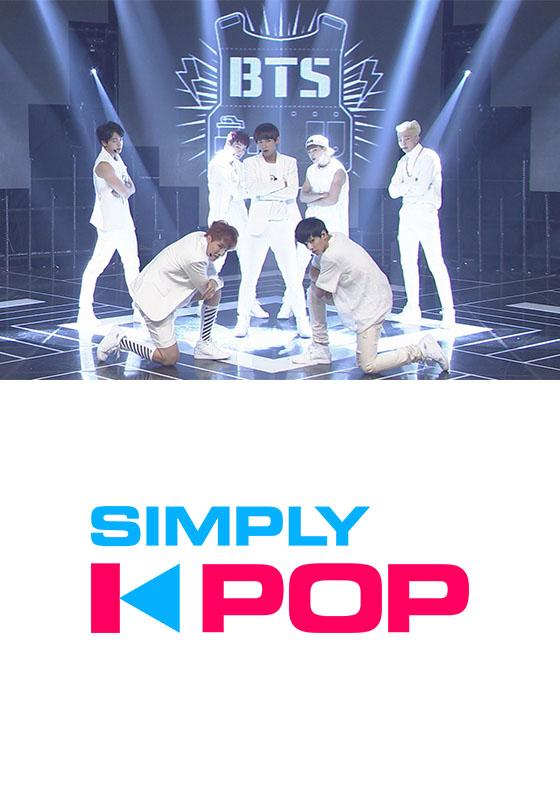 Simply K-Popスペシャル・セレクション
