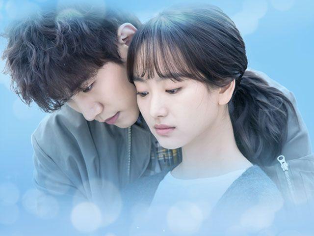 【ただ愛する仲】大人気K-POPグループ2PMのジュノ初主演ドラマ!