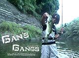 GAN's GANGS