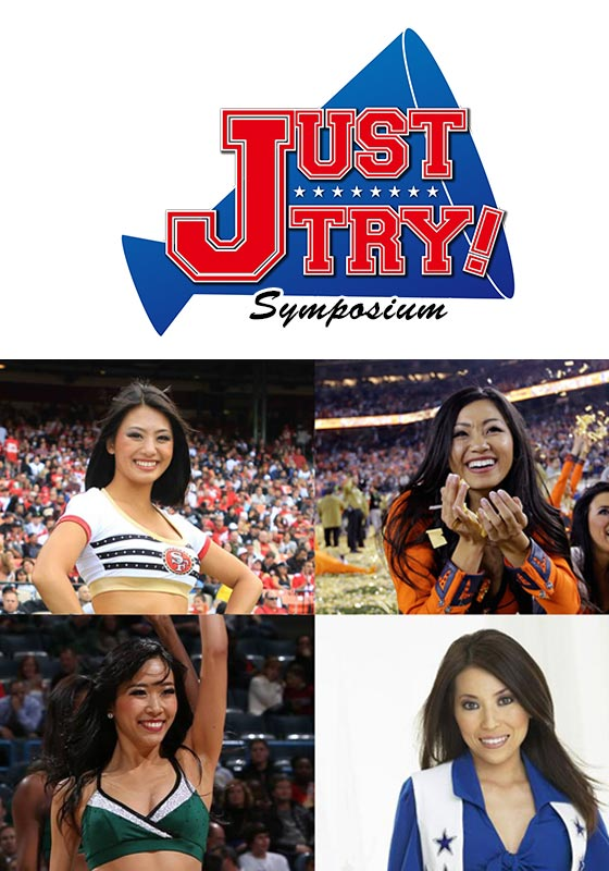 JUST TRY!-Symposium-