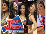 JUST TRY!-Greater dream-