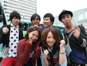 ぱちんこ旅打ちバスツアー