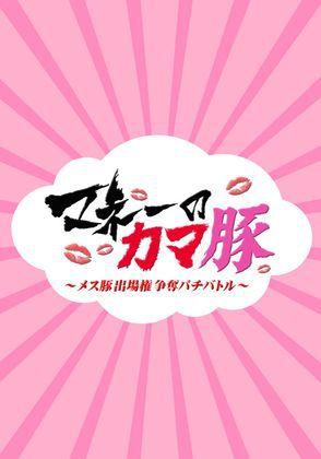 マネーのカマ豚〜メス豚出場権争奪パチバトル〜