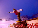 SNOW MANIAX