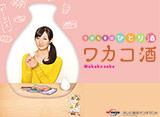 テレビ東京オンデマンド「ワカコ酒」