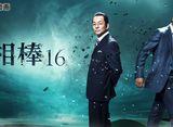 テレ朝動画「相棒 season16」